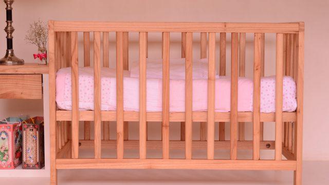 Kinderbett & Hochstuhl